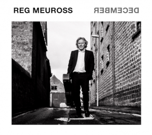 Reg Meuross December