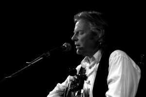 Reg Meuross BW at Roots Doncaster 12 Dec 2014