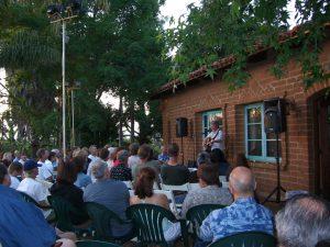 Reg Meuross House Concert